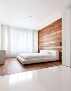 Спальня - стиль минимализм