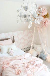 Винтаж - спальня
