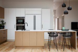 Цвет кухни - Идеальное Сочетание (85 фото), 100 Идей!
