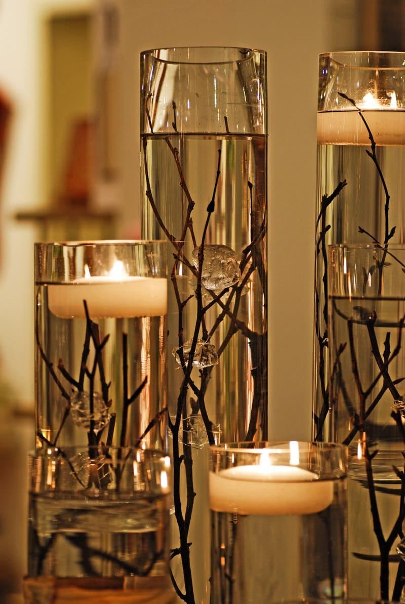 Огонь издревле считался символом домашнего очага и семейного уюта, поэтому его присутствие в интерьере так необходимо