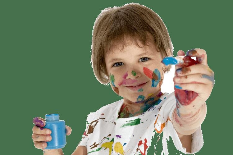 поделки с детьми