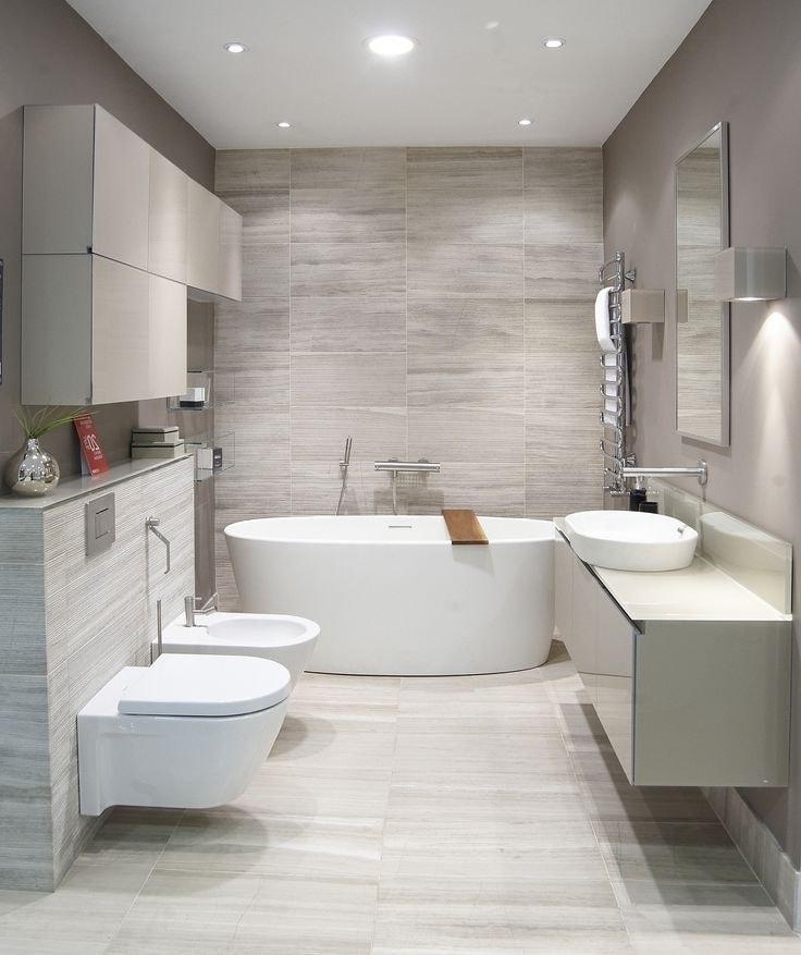 Мебель в ванной комнате играет определяющую роль для комфортного времяпровождения в ней