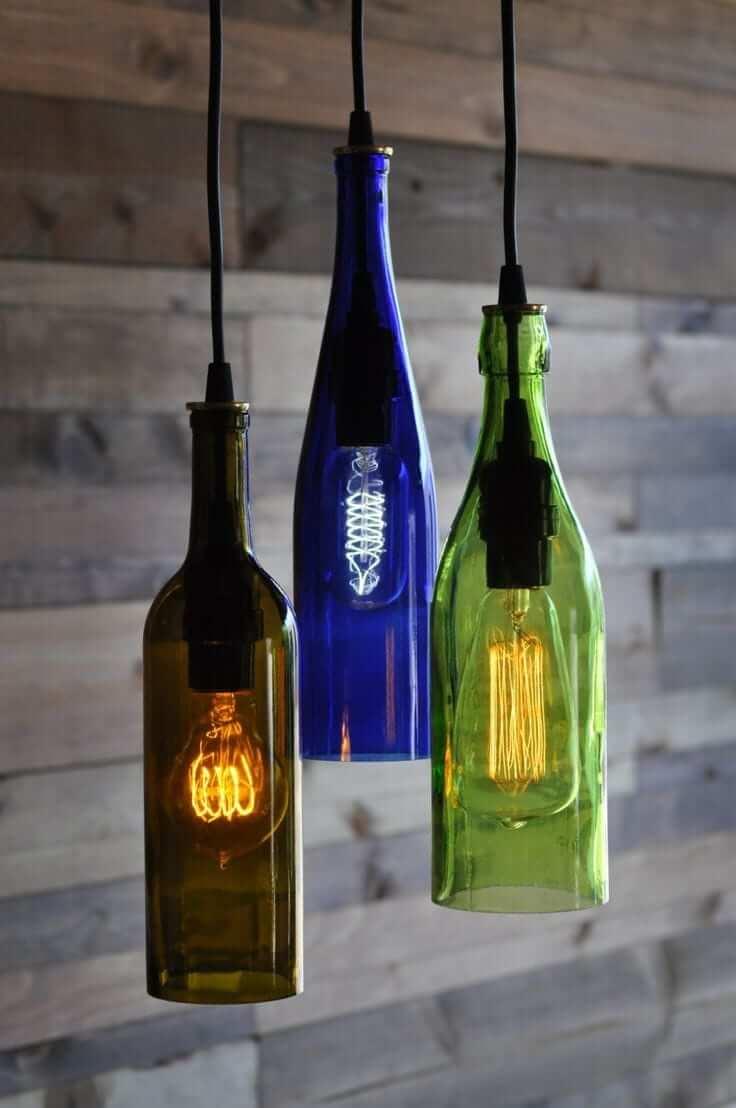 Лампы в ретро стиле в последнее время пользуются большой популярностью