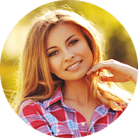 Анастасия, 23 года (дизайнер)