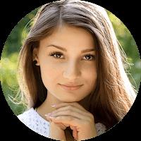 Евгения, 26 лет (дизайнер)