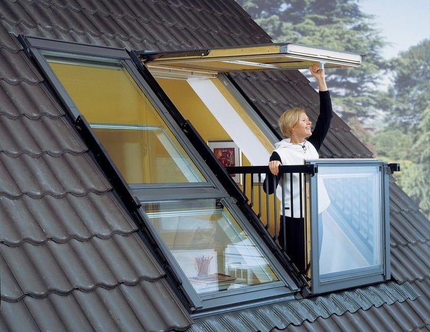 Крыша - главное украшение вашего дома