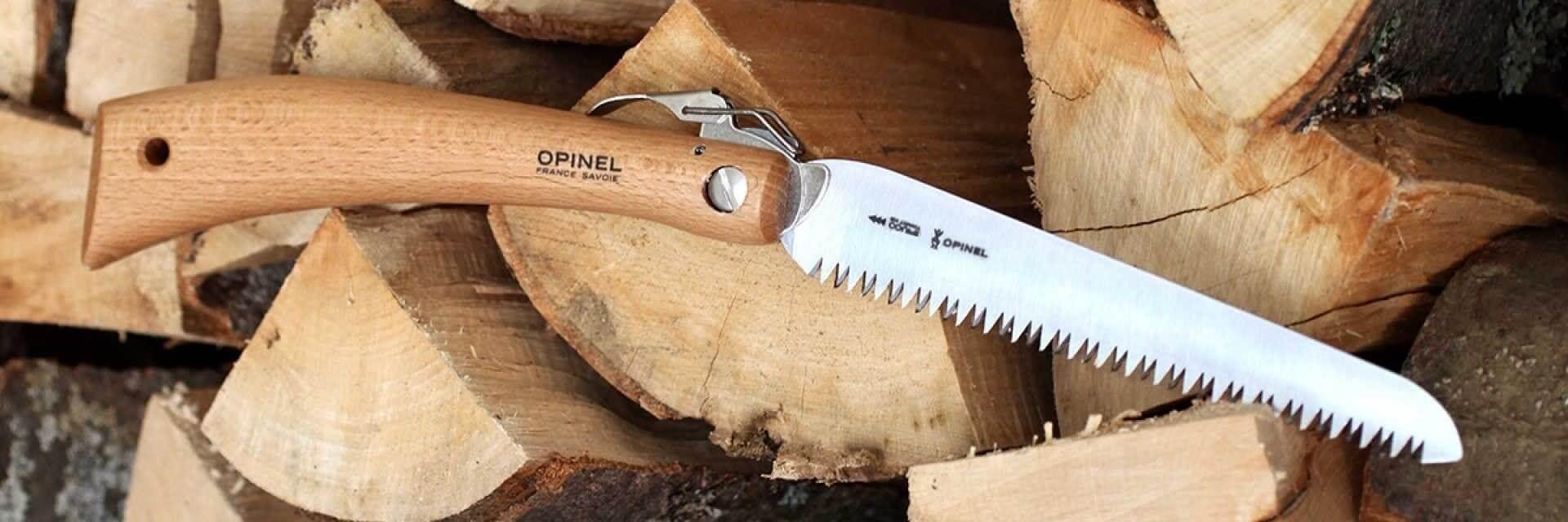 Ручные ножовки складного типа идеально подходят для простых плотницких и столярных работ