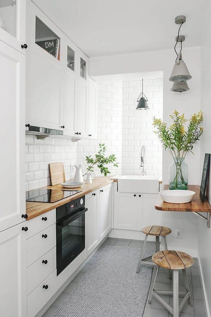 Скандинавский стиль в наши дни является эталоном легкости и красоты