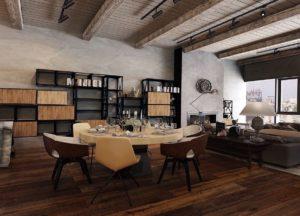 модный дизайн мебели
