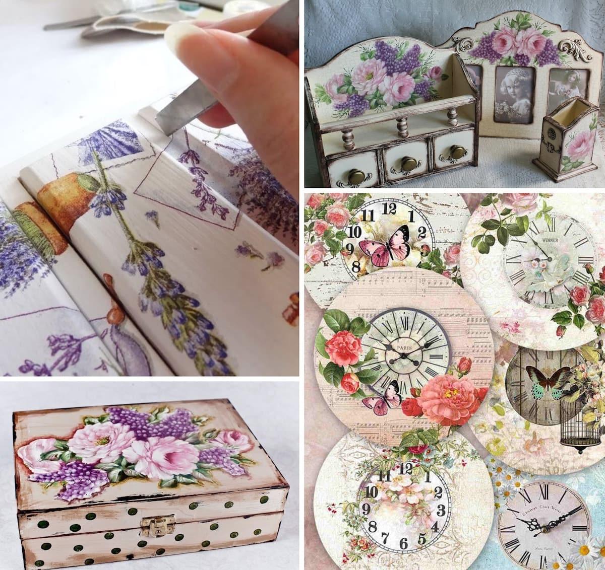 Декорирование и украшение любимых вещей своими руками