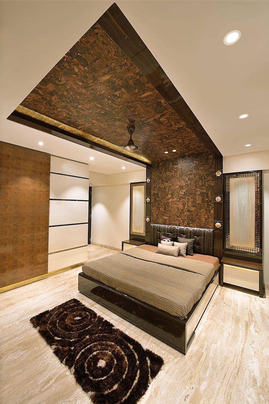 ламинат на потолке фото – 6