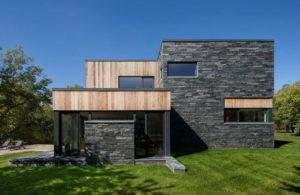 проект дома с плоской крышей фото 57