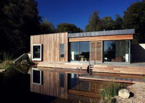 проект дома с плоской крышей фото 59