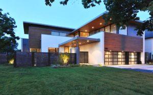 проект дома с плоской крышей фото 61