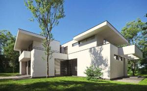 проект дома с плоской крышей фото 64