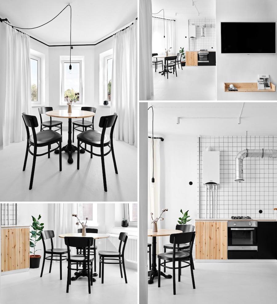 дизайн маленькой квартиры фото 18