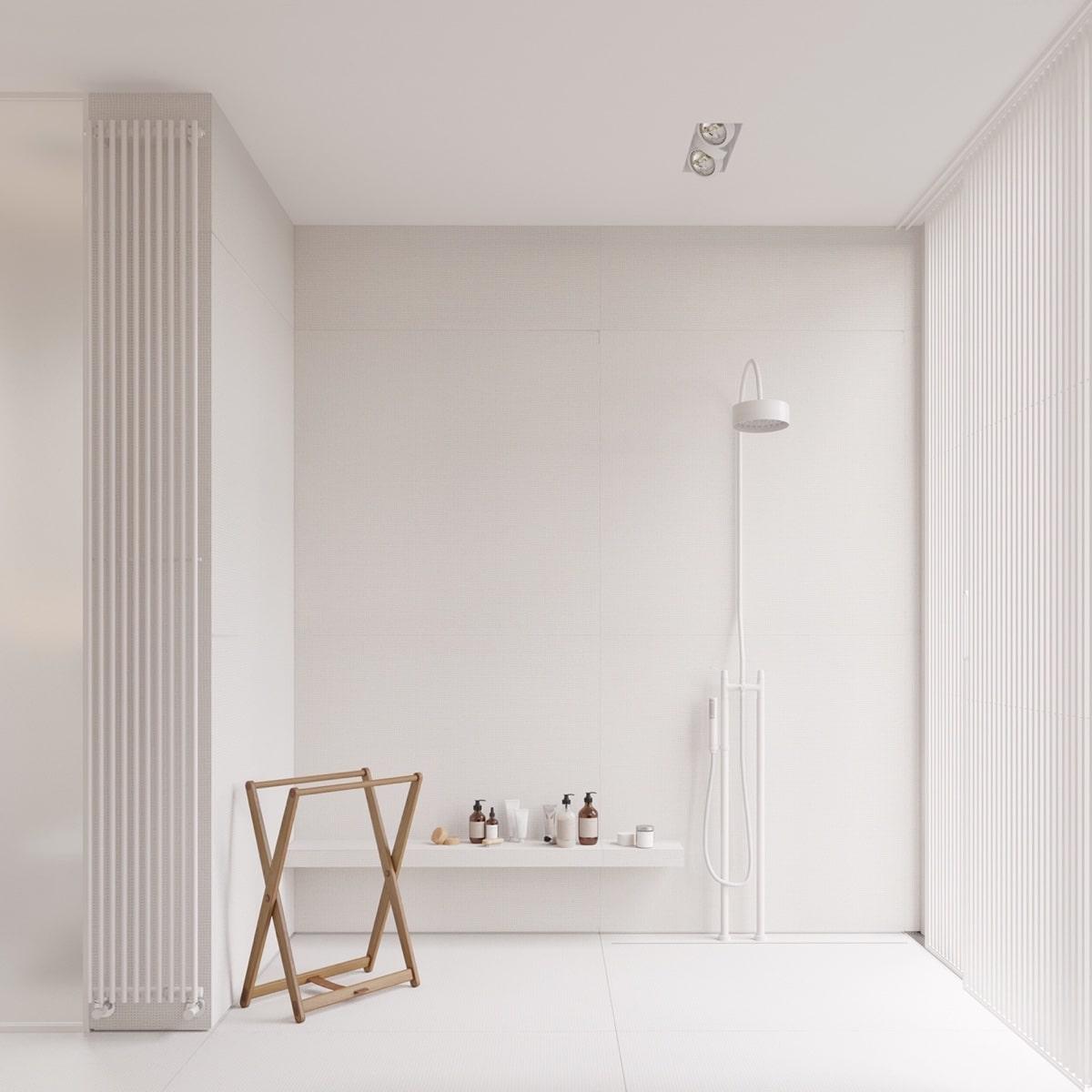 красивая керамическая плитка под мрамор фото 14