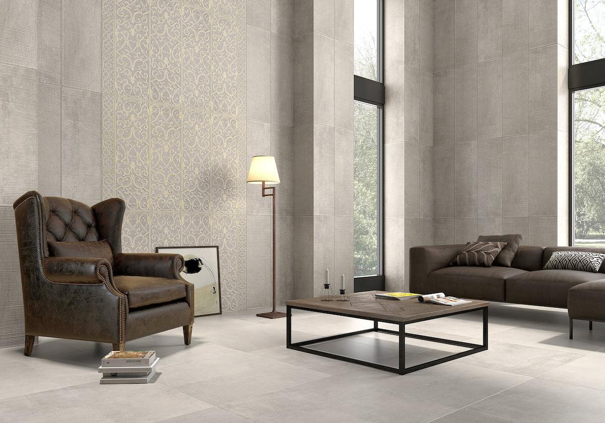 керамическая плитка на пол и стены фото 11