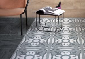керамическая плитка на пол и стены фото 22