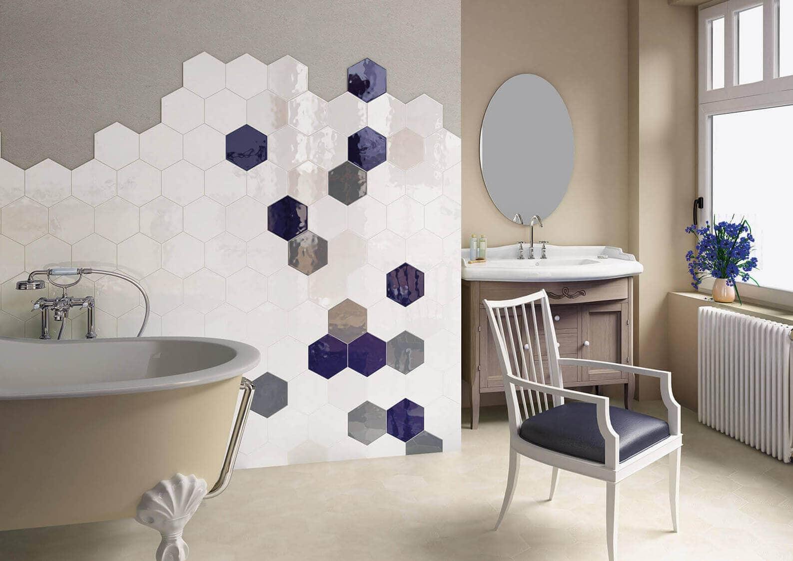 красивая керамическая плитка фото 18