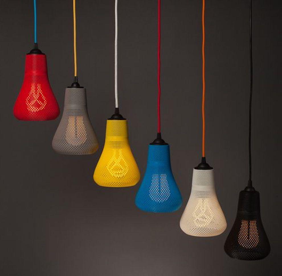 Модные светильники 2020 новой коллекции