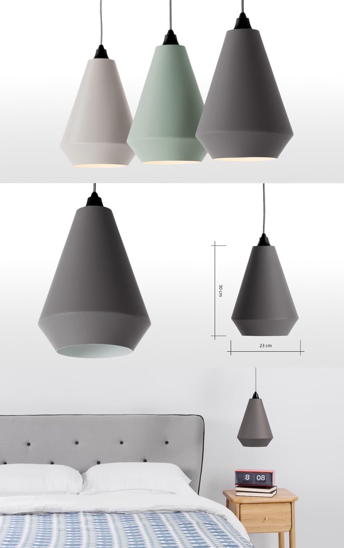 современные люстры и светильники в интерьере фото 2