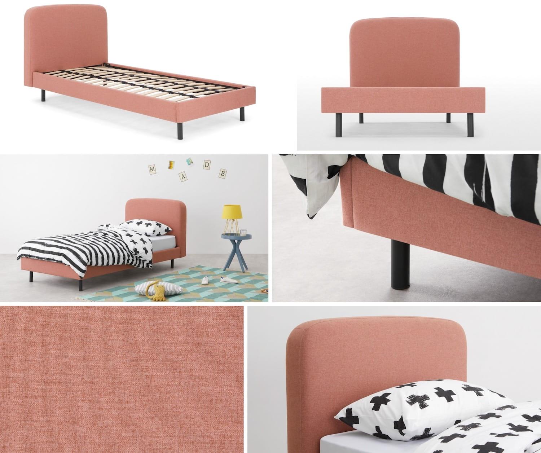 кровать для детской комнаты девочки фото 2