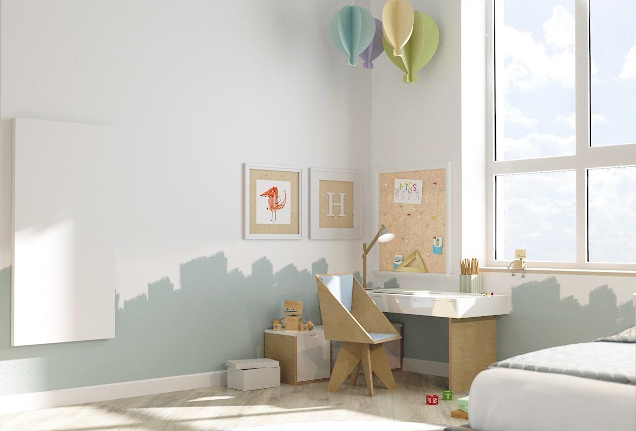 детская комната для мальчика фото 84