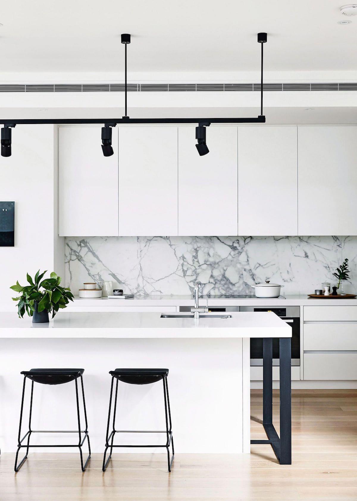 барная стойка на кухне фото 37