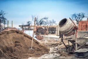 песок для бетона какой лучше