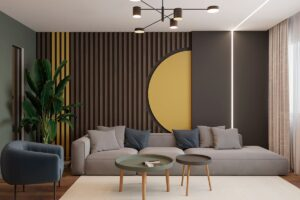 гостиная идеи дизайна 14