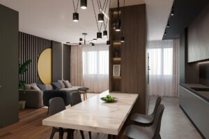 гостиная идеи дизайна 11