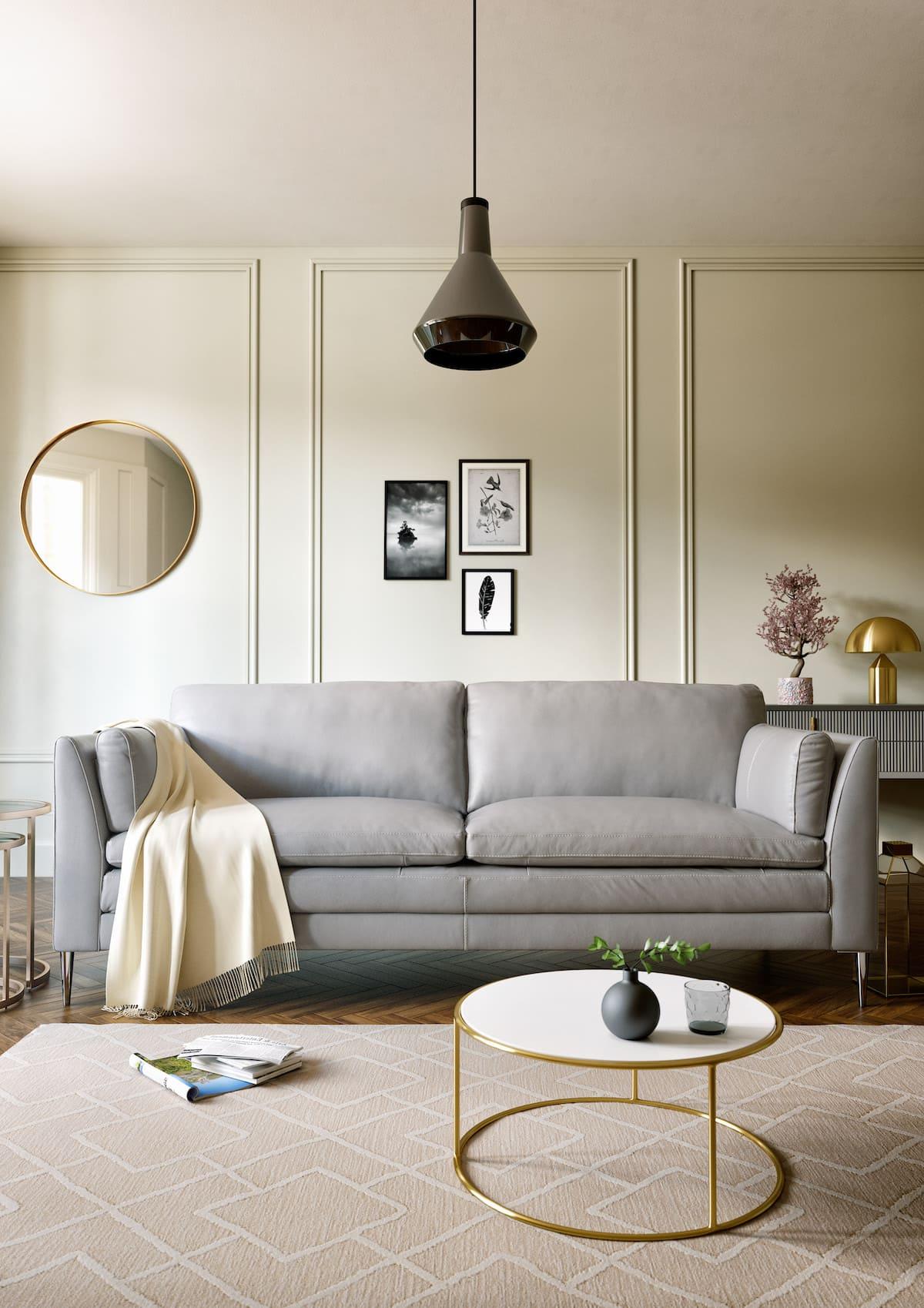 дизайн интерьера модной квартиры фото 16